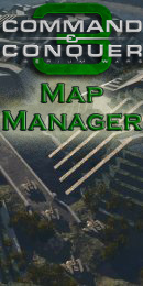 C&C 3 Map Manager