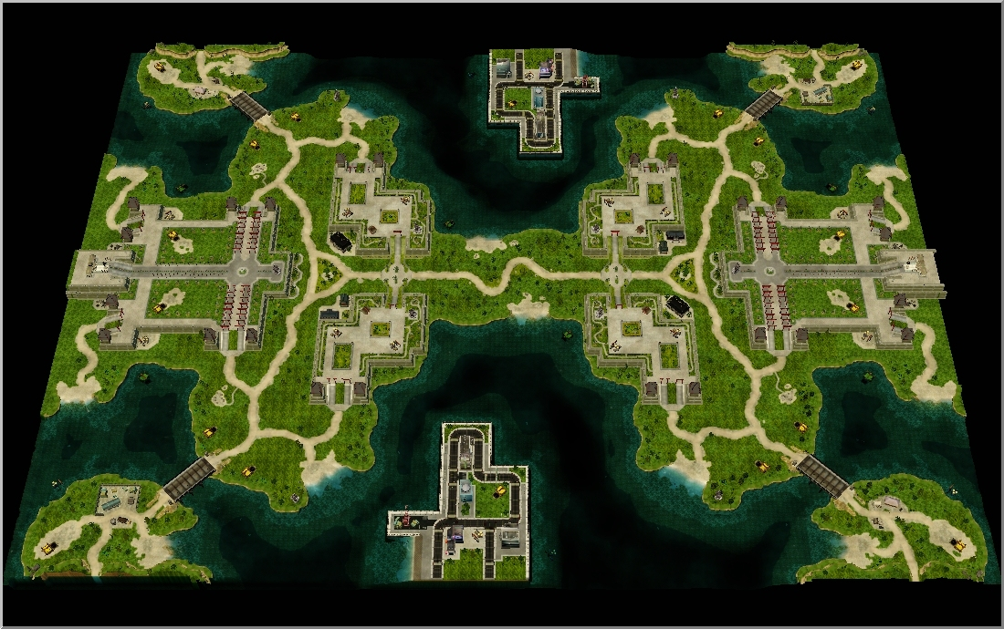command and conquer generals zero hour maps free download